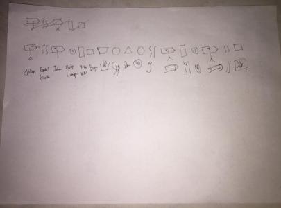 Lembar kode Ayah